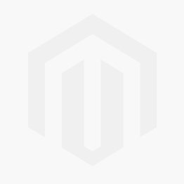 Messina Glass Toilet Brush & Holder