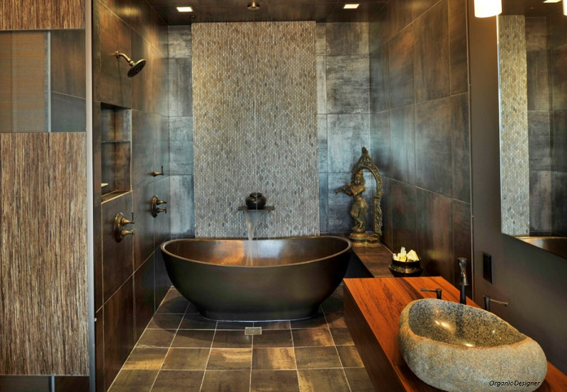 Customized finishes create the perfect look and style you want