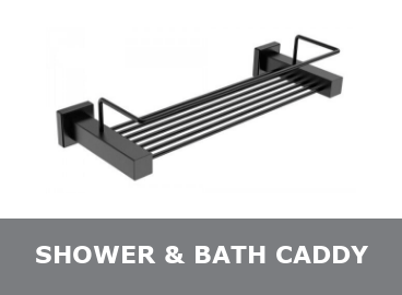 Shower & Bath Caddy