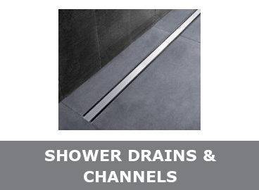 Shower Channels & Traps