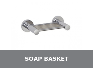 Soap Basket