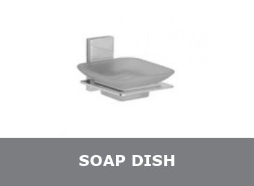 Bathroom Soap Dish