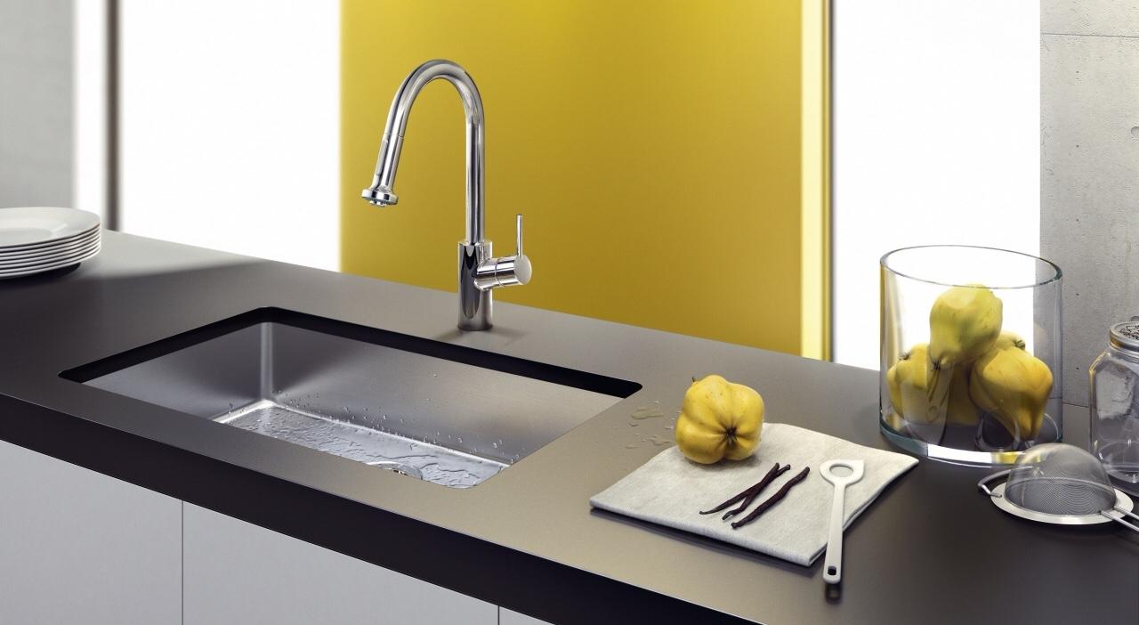 Kitchen Taps Bella Bathrooms Tapware
